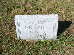 Inez Ratliff