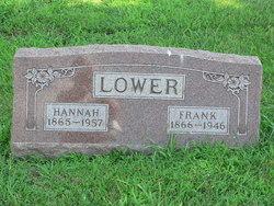 Frank Lower
