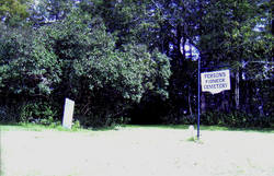 Persons Cemetery