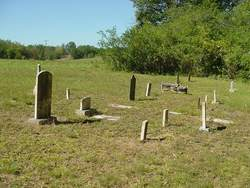 Warlick Cemetery