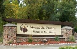 Mount Saint Francis Cemetery