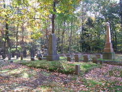 East Deerfield Cemetery