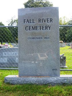 Fall River Cemetery