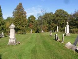 Harder Cemetery