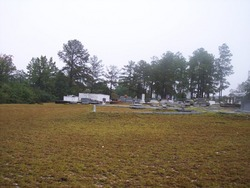 Junction City Cemetery