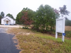 Saint James AME Cemetery