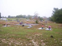 Howard United Methodist Church Cemetery