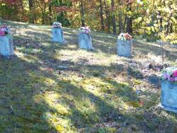 Begley Cemetery
