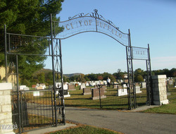 City of Buffalo Cemetery