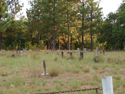 Sping Hill Missionary Baptist Church Cemetery