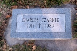 Charles Czarnik