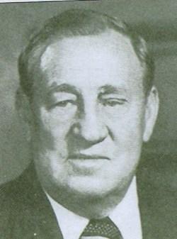 John Harvey McKean