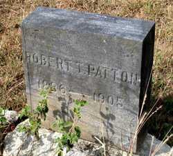 Robert Tom Patton