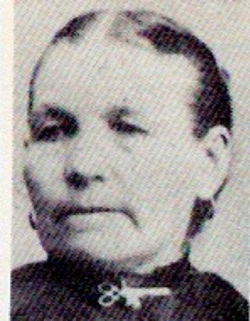 Helen <I>Niblett</I> Huish
