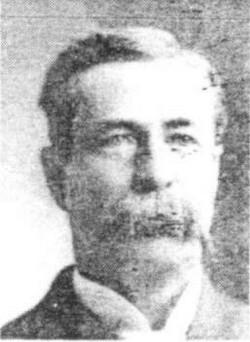 Orson Pratt Huish