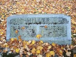 Helen Eva <I>Odell</I> Miller