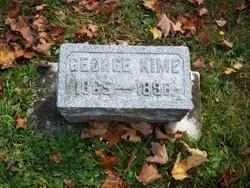 George B. McGlellen Kime