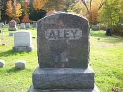 Catherine Aley