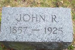 John R. Waters