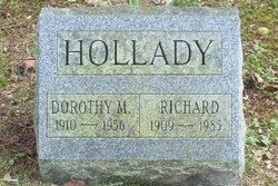 Richard Hollady