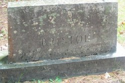 Frederick James Bristol