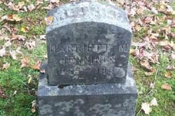 Harriett M. Jennings