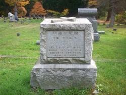 Ella H. Baker