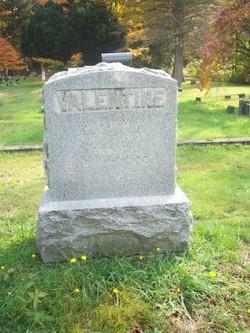 William I. Valentine