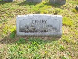 Earl Deeley