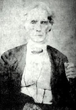 William Jones Elliot Heard