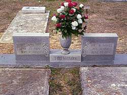 Fay <I>McDaniel</I> Thompson