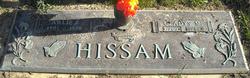 Arlie E. Hissam