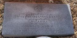 Ray James Studstill