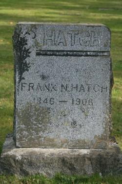 Franklin Nowell Hatch