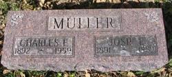 Charles Frederick Muller