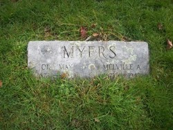 Ora May Myers