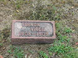 Virgil Fischer