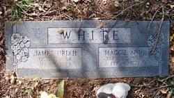 Maggie Ann White