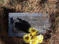 Alma Miranda <I>Parkhurst</I> Caldwell