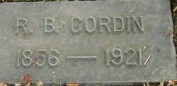 Richard B. Gordin