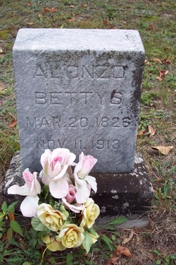 Alonzo Bettys