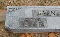 Wilford Barnett