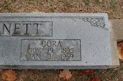 Cora Barnett