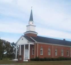 Reynoldson Baptist Church Cemetery