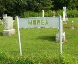 Morea Cemetery