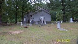 Liberty Hill Primitive Baptist Church Cemetery