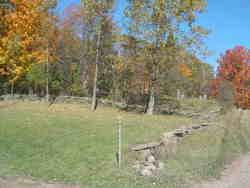 Orson Cemetery