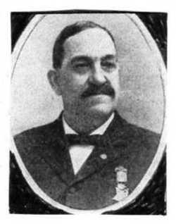 Jacob E. Swap