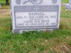 Samuel Brice
