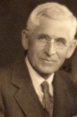 Charles Christopher Livingston